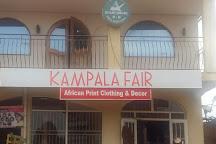Kampala Fair (in Entebbe), Entebbe, Uganda