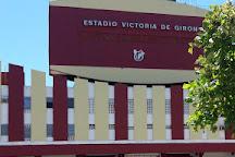 Estadio Victoria de Giron, Matanzas, Cuba