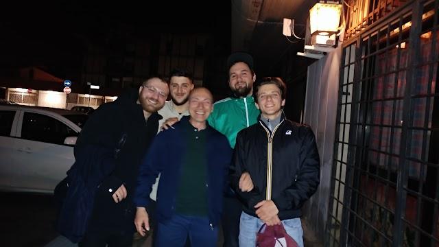 L'8 Pub
