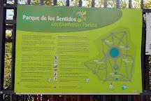 Parque de Los Sentidos, Pamplona, Spain