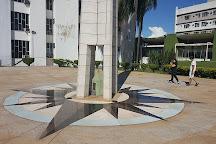 Centro Geodesico da America do Sul, Cuiaba, Brazil