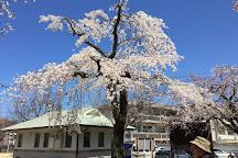Sakuramon, Takeo, Japan