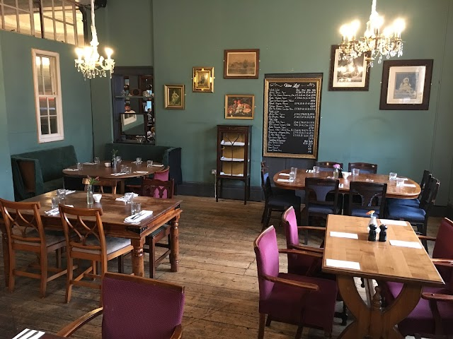 Leyton Technical Pub