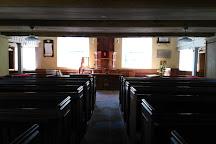 East Church, Cromarty, United Kingdom