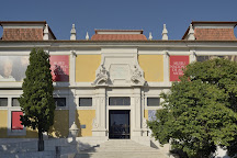 National Museum of Ancient Art, Lisbon, Portugal