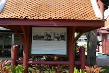 Chang Ton (Royal Elephant) National Museum, Bangkok, Thailand