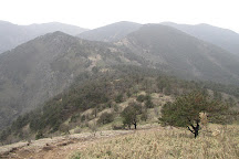 Qingliang Peak Natural Reserve, Jing County, China