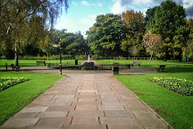 Kings Park, Retford, United Kingdom