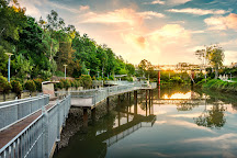 River Heart Parklands, Ipswich, Australia