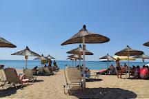 Loutsa Beach, Loutsa, Greece