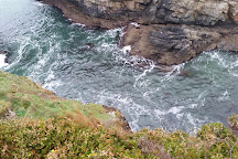 Great Pollet Sea Arch, Stooey, Ireland