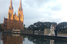 St. James Church, Sydney, Australia