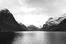 Lovatnet, Loen, Norway