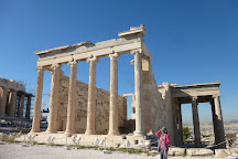 Temple of Athena Nike, Athens, Greece