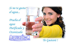 Aquaric-K 0