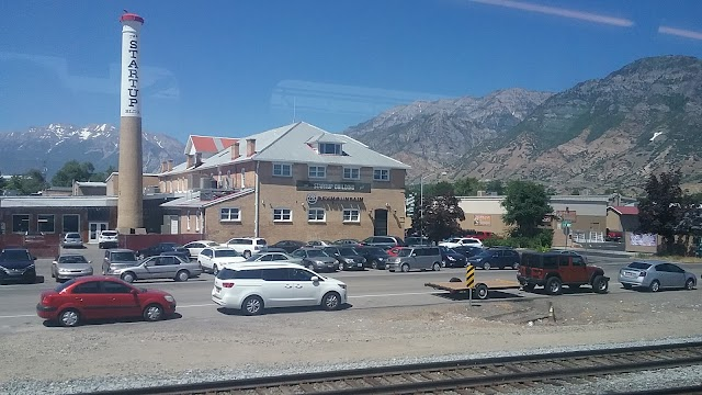 Provo Station