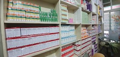 Atiqullah Drugstore
