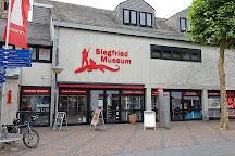 Siegfriedmuseum Xanten, Xanten, Germany