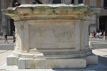 Replica Statua Equestre di Marco Aurelio, Rome, Italy
