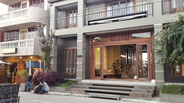 Dai Heng Boutique Hotel