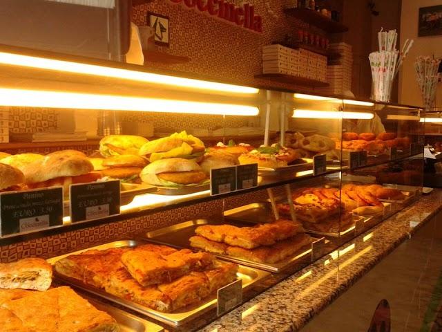 La Coccinella Avellino - Pizzeria & Rosticceria