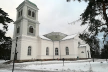 Kymi Church, Kotka, Finland
