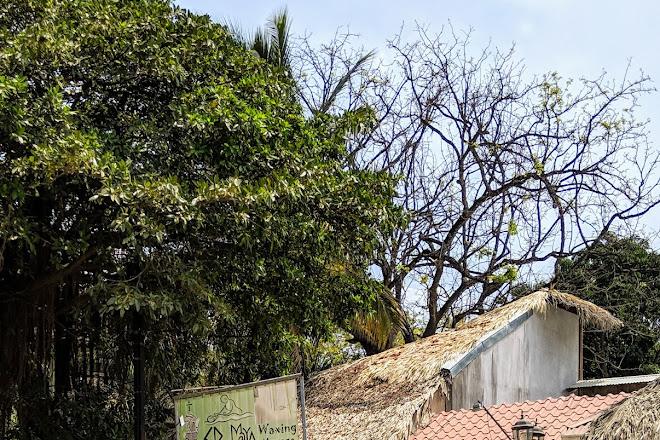 Spa Maya, Tamarindo, Costa Rica