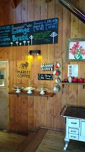 Lounge Brasil Hosteria Boutique y Cafeteria