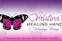 Christina's Healing Hands Massage Therapy, Pooler, United States