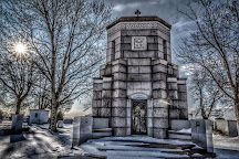 Homewood Cemetery, Pittsburgh, United States