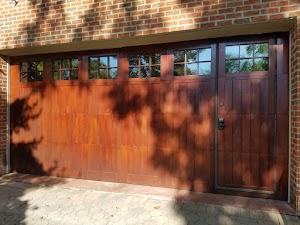Eagle Services LLC, Garage Doors Repair