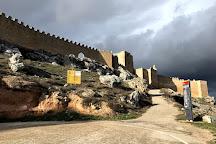 Castillo de Gormaz, Gormaz, Spain