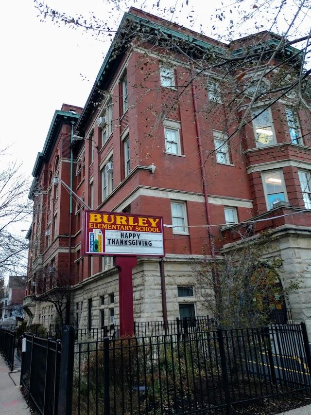 Augustus H. Burley Elementary School