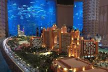Sharjah Aquarium, Sharjah, United Arab Emirates