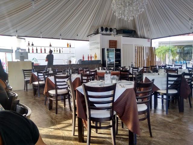 Gourmet Coba Restaurant