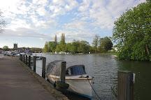 Henley Canoe Hire, Henley-on-Thames, United Kingdom