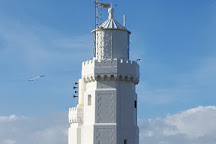 St Catherine's Lighthouse, Niton, United Kingdom