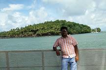 Devil's Island, Cayenne, French Guiana