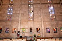Eglise St-Joseph, Le Havre, France