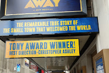 Come From Away, New York City, United States