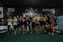 Angkor Fight Club, Siem Reap, Cambodia