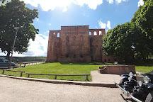 Klosterruine Limburg, Bad Durkheim, Germany