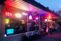 Main Street Bistro, Guerneville, United States