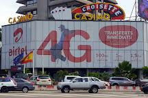 Casino Croisette, Libreville, Gabon