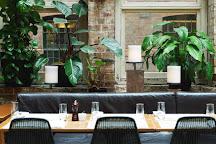 Establishment Bar, Sydney, Australia