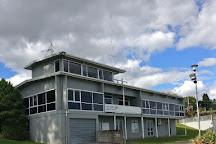 Taupo Museum, Taupo, New Zealand