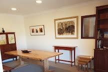 Treeton Fine Wood Studio, Cowaramup, Australia