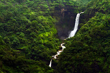 Kune Waterfalls, Khandala, India