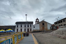 Plaza Sesquile, Sesquile, Colombia