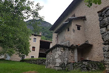 Val del Mis, Sospirolo, Italy